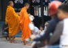 Thai Buddhist monks killed in temple shooting