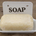 In a lather: sales of barred soap are up – but is it better at cleaning than a shower gel?
