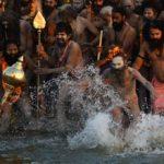 Kumbh Mela: World's largest gathering of people begins in India