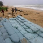 Tropical Storm Pabuk: Thailand braces amid fears it could be worst in a generation