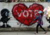 Tired of army rule, Thai youth a rising force in March election