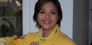 Racing Driver Gaby Dela Merced joins Jaylyn Robotham at TA2 Asia