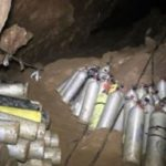 Thai Cave Aftermath of Tham Luang Rescue