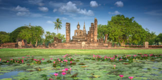 Temples, Trekking and Tranquillity: Why Visit Northern Thailand