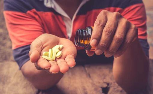 male contraceptive pills