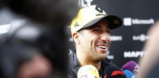 Daniel Ricciardo: 'Love wasn't there from Red Bull' in F1 talks