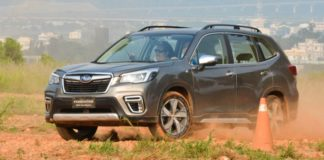 New Subaru Forester will be priced higher than its predecessor in M'sia but will be competitively specced