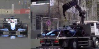 Formula 1 looked 'amateur' in Baku drain incident – Kimi Raikkonen