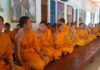 50 Novice Monks food poisoned after drinking contaminated milk