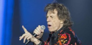 The Rolling Stones postpone tour due to Mick Jagger's health