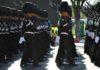 Thailand Rehearses Elaborate Coronation for King Maha Vajiralongkorn