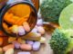Vitamins from Food — Not Supplements — Linked with Longer Life