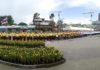 Pattaya Celebrated the Kings Coronation
