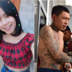 Thai murder suspect insists his Thai girlfriend played an insane game of Russian roulette, died on third shot