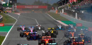 Spanish Grand Prix results: Lewis Hamilton retakes championship lead with victory in Barcelona