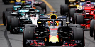 Formula One admits it wants more races on free-to-air television