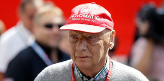 Legendary Race Car Driver Niki Lauda Dies at the Age of 70