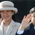 Japan's Naruhito in 1st speech vows to stay close to people