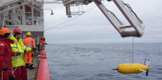 Boaty McBoatface sheds light on warming ocean abyss