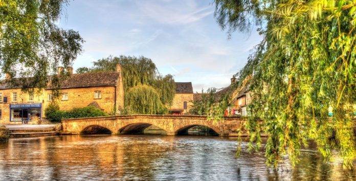 Bourton-on-the-Watery
