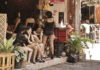 Calls to legalise prostitution in Thailand after Pattaya sex raid on Walking Street this week