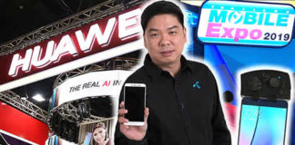 Thai smartphone users ditching Chinese firm Huawei as US China trade war opens up in tech