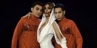 21 years – The Lady Boys of Bangkok come of age at Edinburgh Fringe
