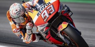 MotoGP, Barcelona: Lorenzo strikes with the big names, everything is easy for Marquez