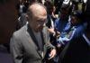 Pakistan ex-president Zardari held on money-laundering charges