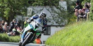Daley Mathison killed in Isle of Man TT Superbike crash