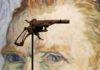 Did Van Gogh Shoot Himself? Auction of Pistol Reignites Debate.
