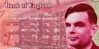 Legendary, Persecuted Code-Breaker Alan Turing Finally Recognized for His Achievements