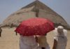 Egypt Opens 2 Ancient Pyramids for the First Time Since 1965