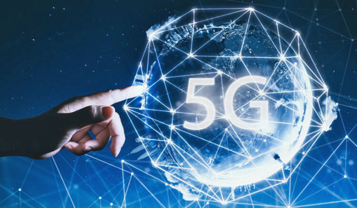 The Huawei Wars and the 5G Revolution in the Gulf