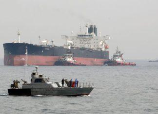 British forces seize oil tanker for violating Syria sanctions