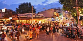 Never been so bad in ten years – Chang Mai