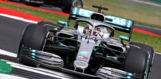 F1 regulations look to reinvent racing and bring back 'wow factor'