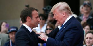 Trump warns France of tariffs in retaliation for taxing US tech companies