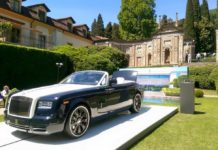 Rolls Royce's Ghost Zenith Collection, the Pinnacle of a Timeless Masterpiece