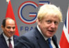 Boris Johnson claims UK will 'easily cope' with no-deal Brexit