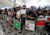 Thailand's military ready to deploy 2 planes as part of Hong Kong contingency evacuation plan