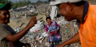 Cash for Human Trash: Indonesia Village Banks on Waste Recycling