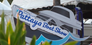 Yachting industry buoys Thailand's east coast tourism