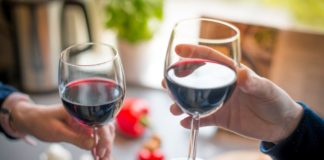 Compound found in red wine could be the key to combat depression and anxiety