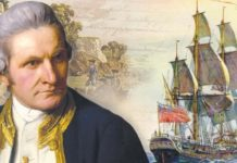 Captain Cook's 'Endeavour' Shipwreck Possibly Discovered Off Rhode Island
