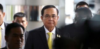 Thai PM Defends Police Monitoring of Muslim University Students