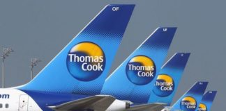 150K stranded after British tour operator Thomas Cook folds