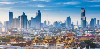 Bangkok tops Paris, London as world's most-visited city