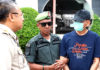 Police chief warns any officials linked to arrested Koh Samui drugs boss will face punishment