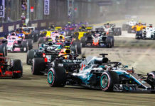 Grand Prix Season Singapore 2019 features exclusive parties and live performances